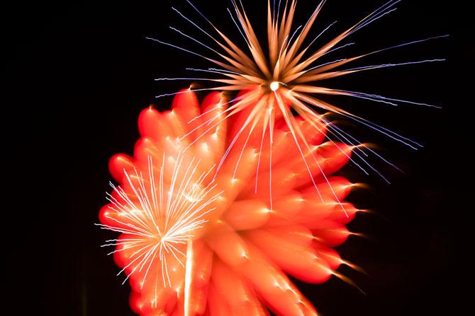 Explozii pe cer de Nick Pacione - Poza 8