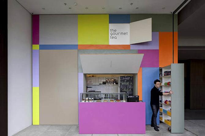35 de ceaiuri compacte si colorate la Sao Paulo - Poza 4