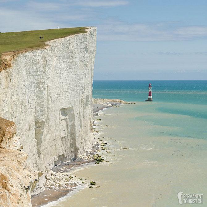 Stancile albe ale Angliei - Poza 4