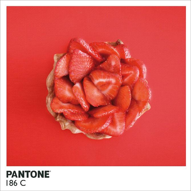 Culori delicioase din gama Pantone - Poza 1