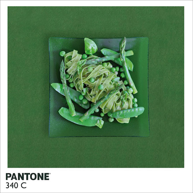 Culori delicioase din gama Pantone - Poza 3