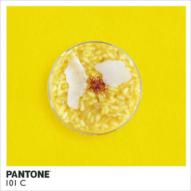 Culori delicioase din gama Pantone - Poza 4