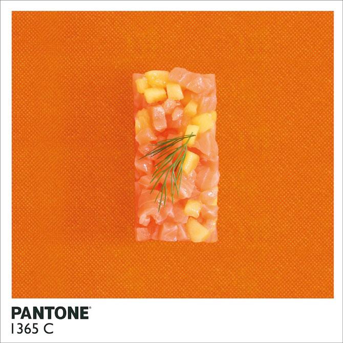 Culori delicioase din gama Pantone - Poza 5