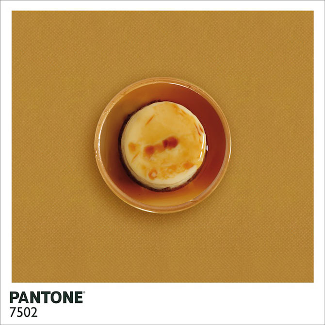 Culori delicioase din gama Pantone - Poza 6