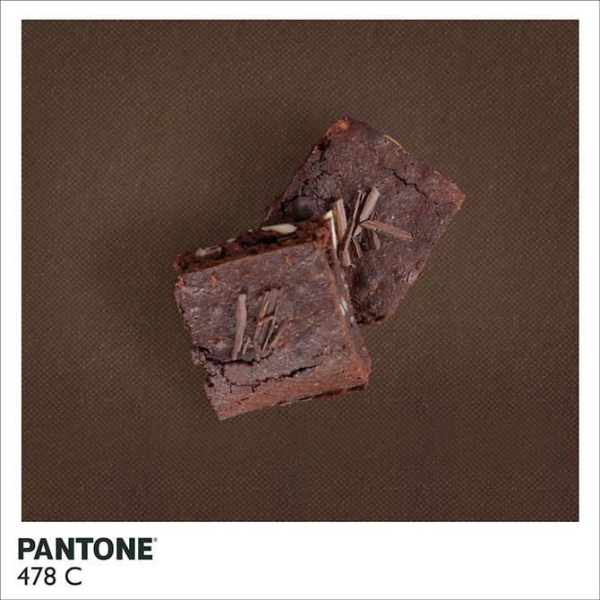 Culori delicioase din gama Pantone - Poza 7