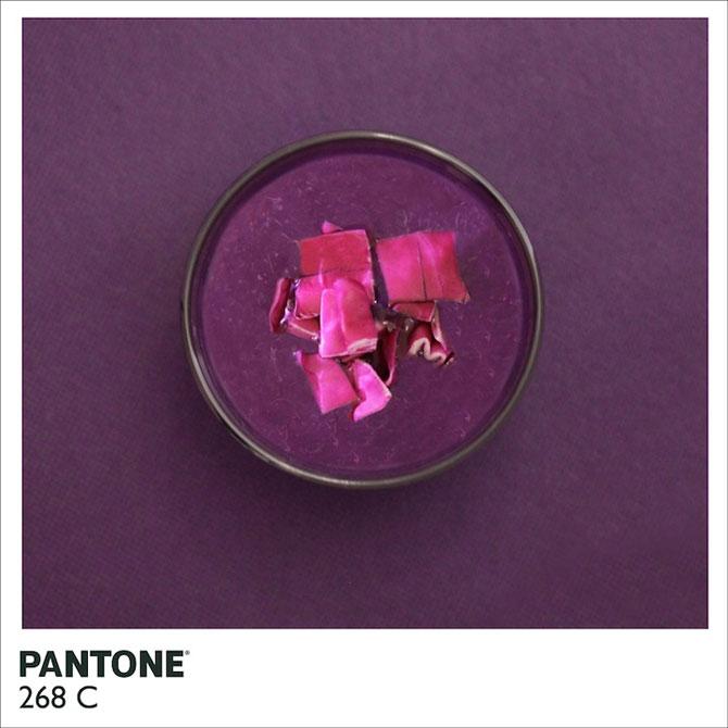 Culori delicioase din gama Pantone - Poza 8