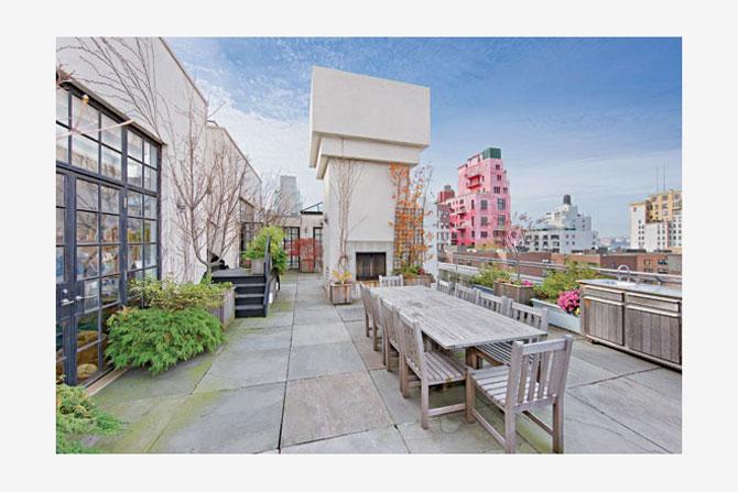 Numai in New York: De la grajd la mansarda de lux - Poza 4