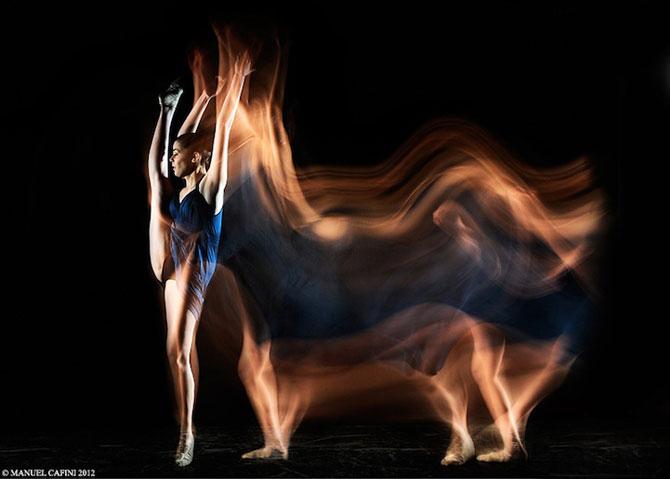 Arta miscarii, de Manuel Cafini - Poza 5