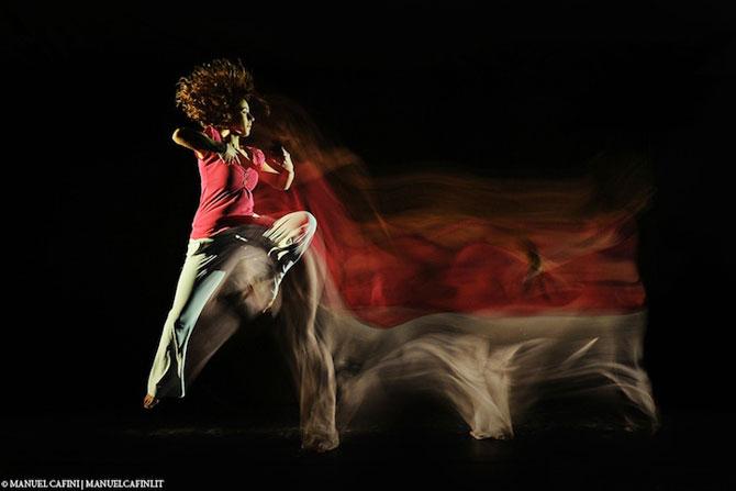 Arta miscarii, de Manuel Cafini - Poza 6