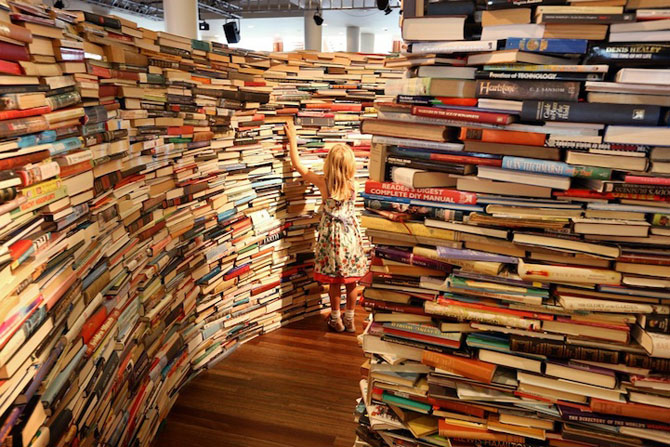 Paradisul din biblioteca, Borges si Londra - Poza 2