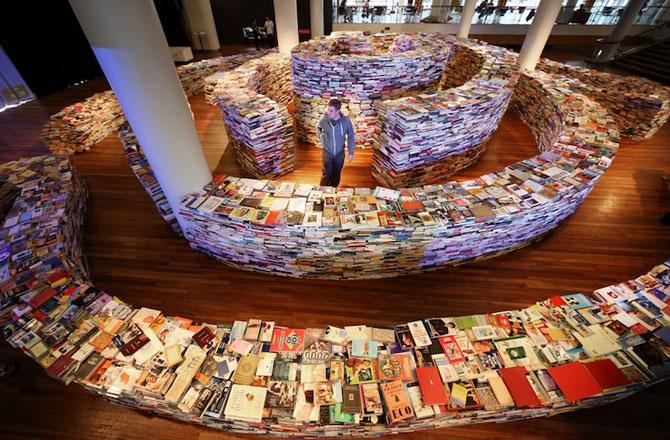 Paradisul din biblioteca, Borges si Londra - Poza 3