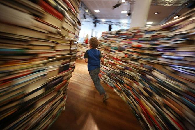 Paradisul din biblioteca, Borges si Londra - Poza 5