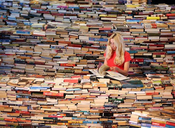 Paradisul din biblioteca, Borges si Londra - Poza 6