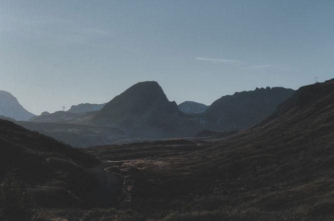 21 de poze cu Islanda abstracta, de Marino Thorlacius - Poza 3