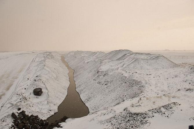21 de poze cu Islanda abstracta, de Marino Thorlacius - Poza 7