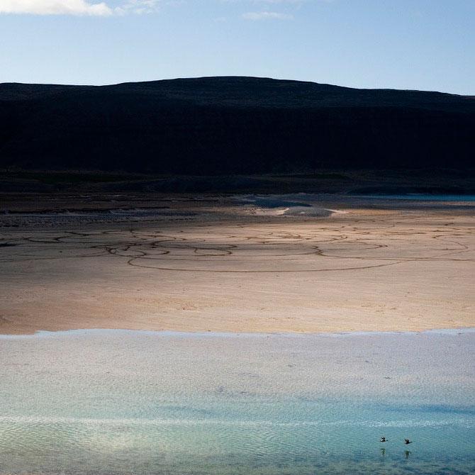 21 de poze cu Islanda abstracta, de Marino Thorlacius - Poza 18
