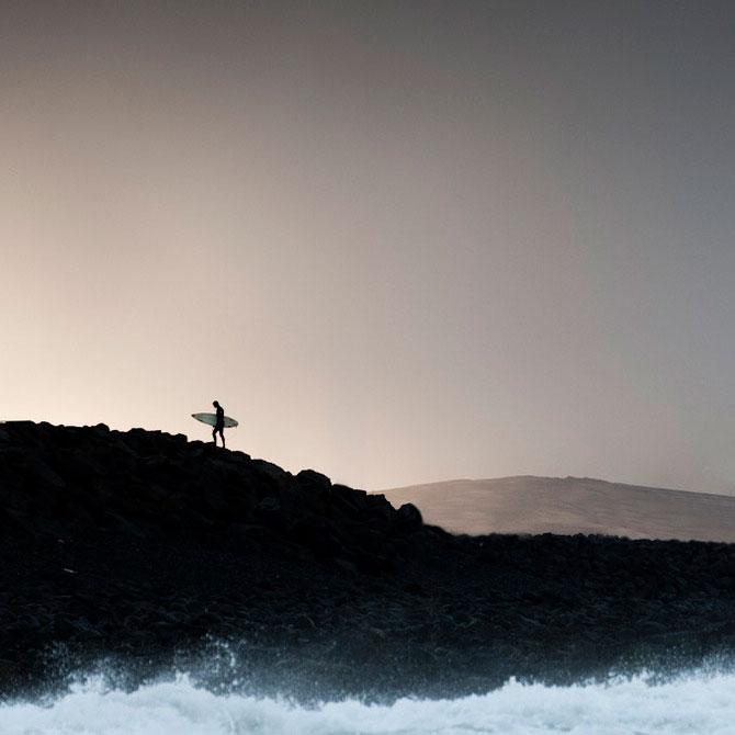 21 de poze cu Islanda abstracta, de Marino Thorlacius - Poza 19