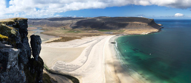 21 de poze cu Islanda abstracta, de Marino Thorlacius - Poza 21