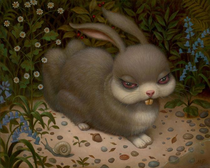Animalutele ciudate ale lui Marion Peck - Poza 3