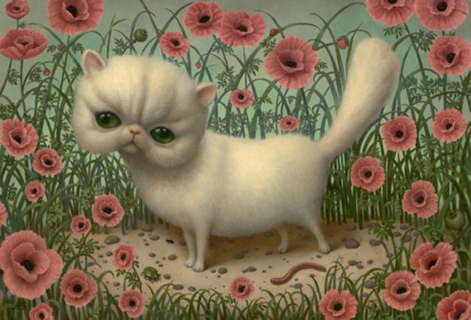 Animalutele ciudate ale lui Marion Peck - Poza 4