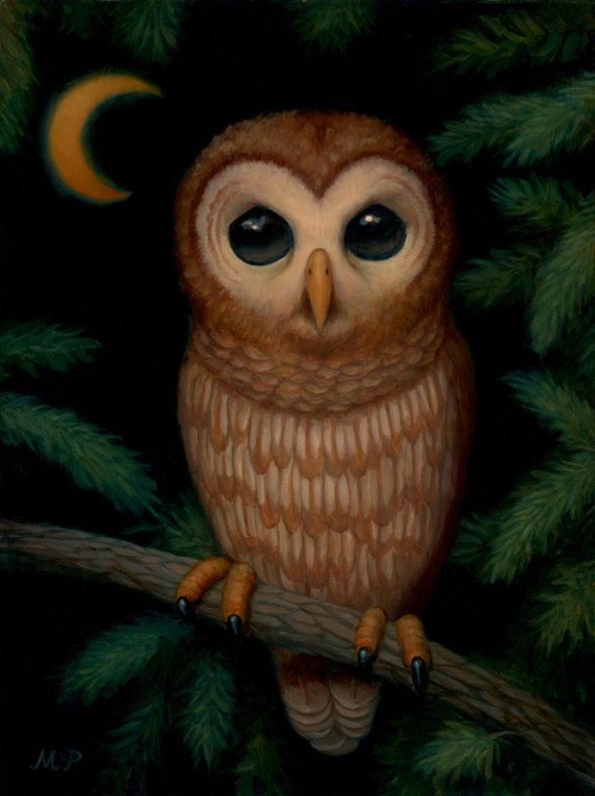 Animalutele ciudate ale lui Marion Peck - Poza 5