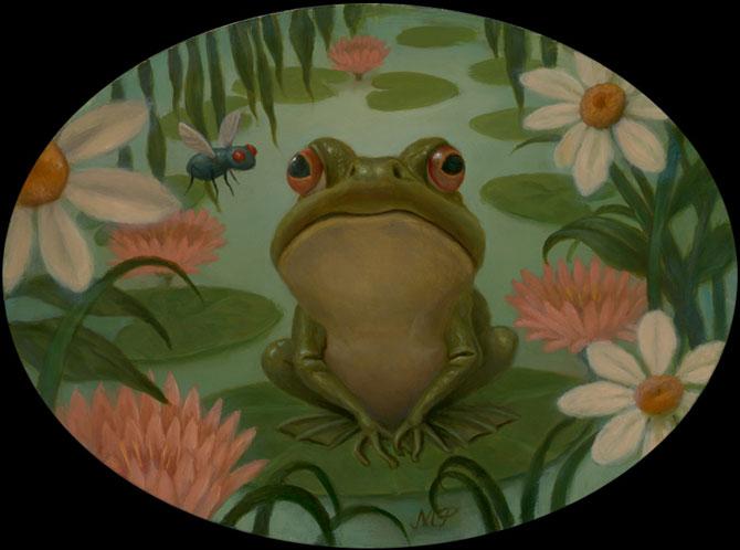 Animalutele ciudate ale lui Marion Peck - Poza 6