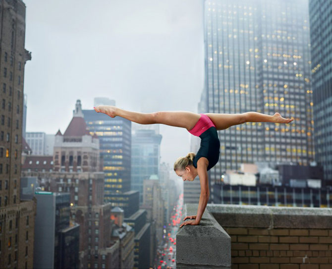 Acasa la Olimpicii americani din editia 2012 - Poza 2