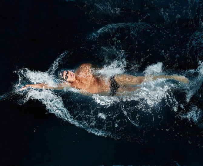Acasa la Olimpicii americani din editia 2012 - Poza 8