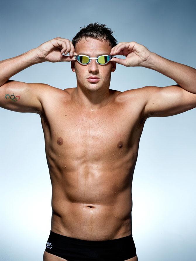 Acasa la Olimpicii americani din editia 2012 - Poza 13