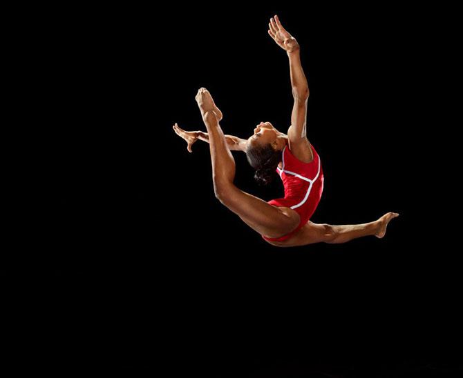 Acasa la Olimpicii americani din editia 2012 - Poza 18