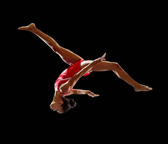 Acasa la Olimpicii americani din editia 2012 - Poza 19