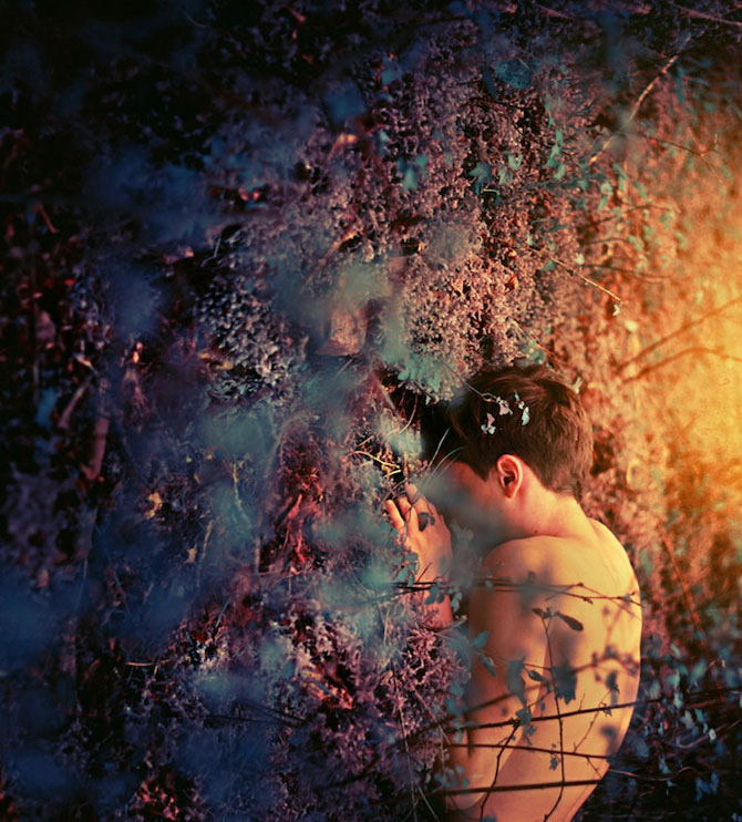 Fotografii fantasy Marwane Pallas