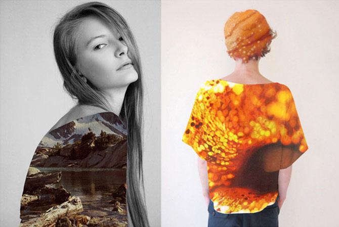 Portrete colaj Matt Wisniewski