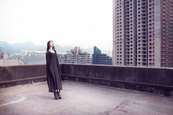 Frumusete in bataia vantului de Matthieu Belin - Poza 3
