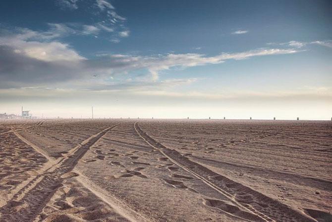 Despre Peisaje + Locuri cu Mauricio Candela - Poza 1