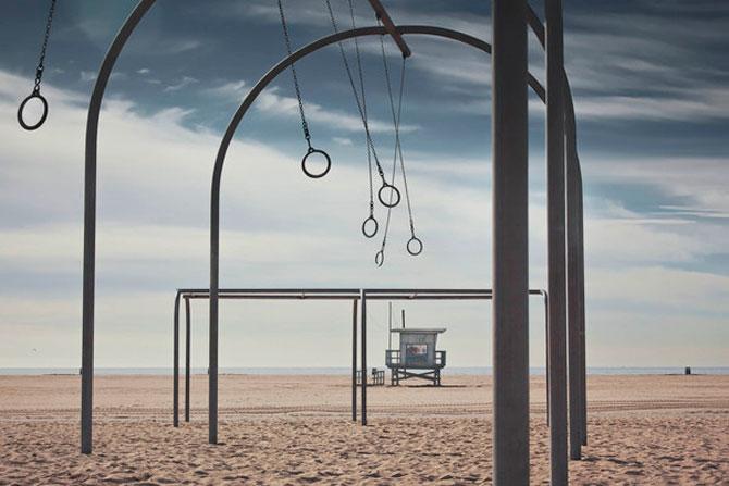 Despre Peisaje + Locuri cu Mauricio Candela - Poza 2