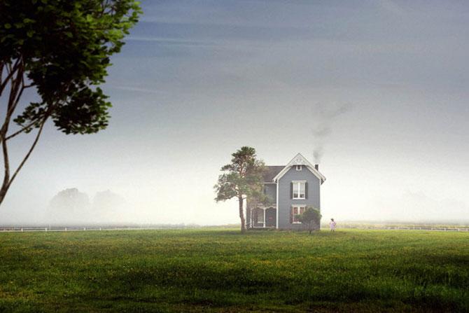 Despre Peisaje + Locuri cu Mauricio Candela - Poza 7