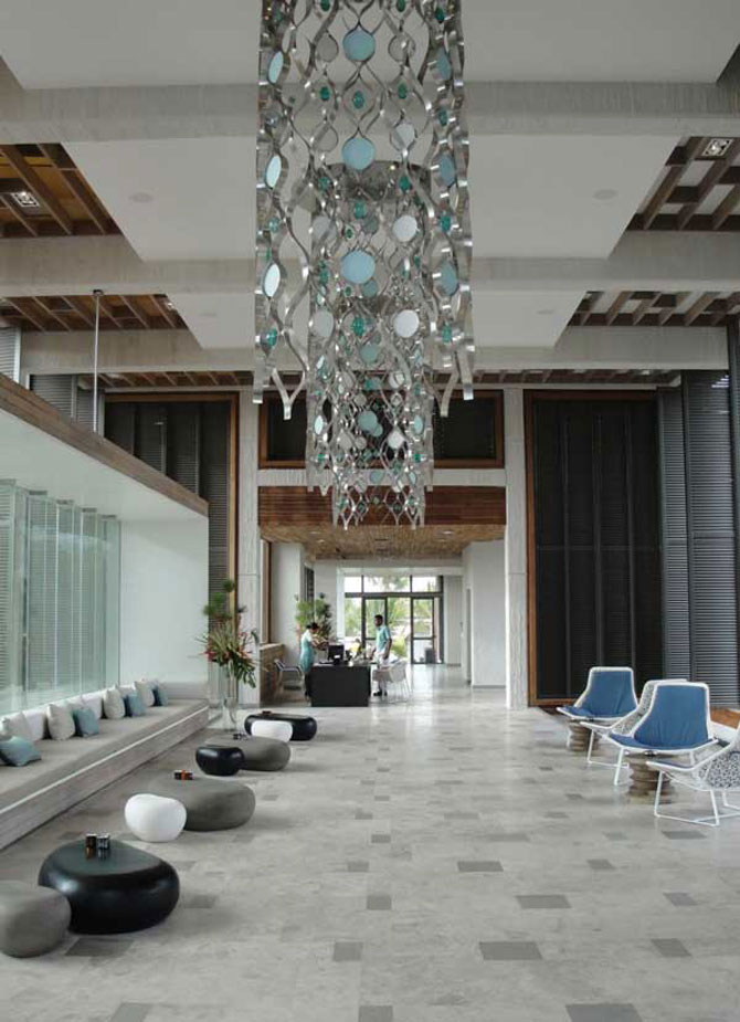 Visand la o vacanta in Mauritius: Long Beach Hotel - Poza 3