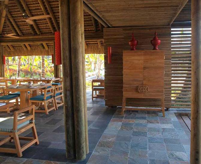Visand la o vacanta in Mauritius: Long Beach Hotel - Poza 5
