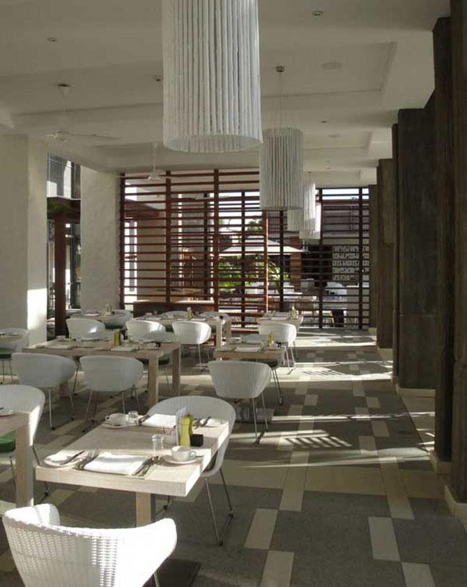 Visand la o vacanta in Mauritius: Long Beach Hotel - Poza 6