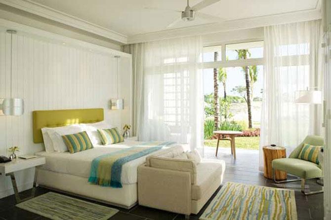 Visand la o vacanta in Mauritius: Long Beach Hotel - Poza 8