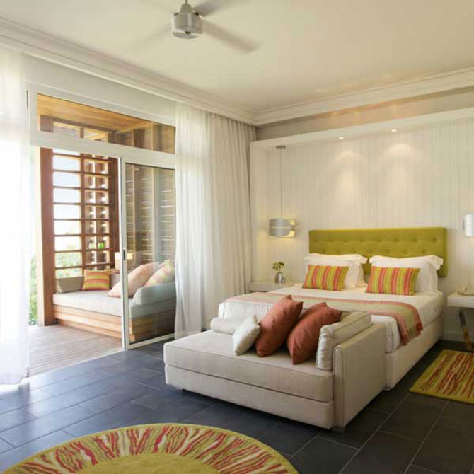Visand la o vacanta in Mauritius: Long Beach Hotel - Poza 9