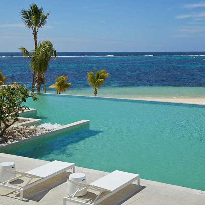 Visand la o vacanta in Mauritius: Long Beach Hotel - Poza 12