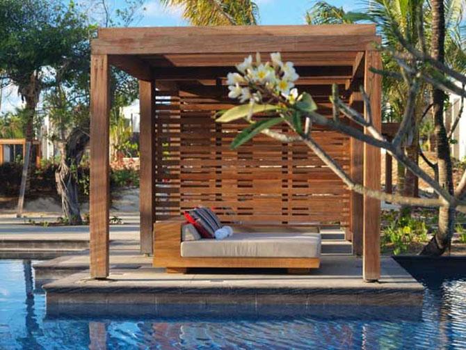 Visand la o vacanta in Mauritius: Long Beach Hotel - Poza 14