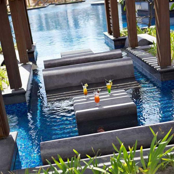Visand la o vacanta in Mauritius: Long Beach Hotel - Poza 15