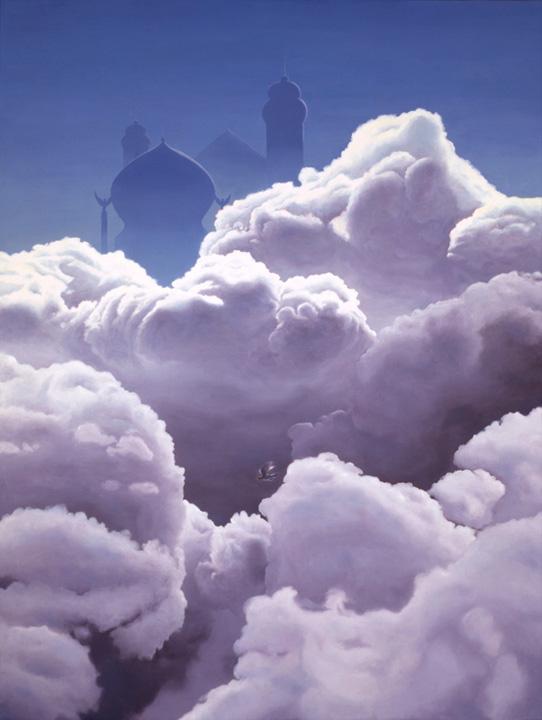 Paul David Bond - Imagini abstracte - Poza 6