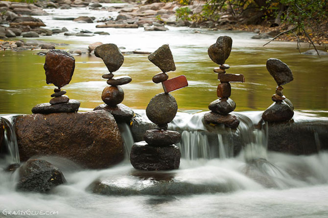 Echilibristica pietrelor, de Michael Grab - Poza 4