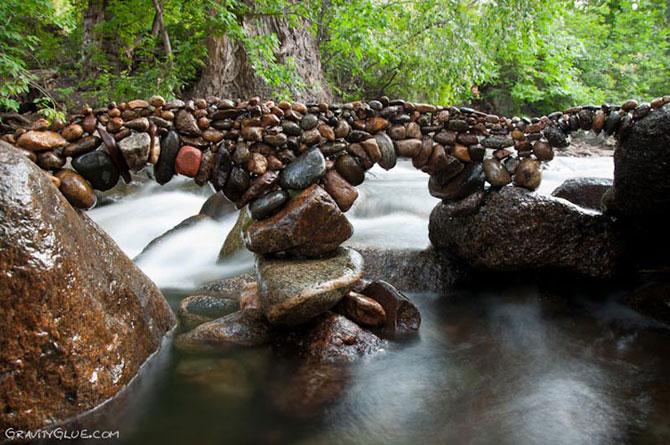Echilibristica pietrelor, de Michael Grab - Poza 7