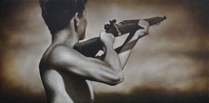 Copilarie si violenta, de Michael Peck