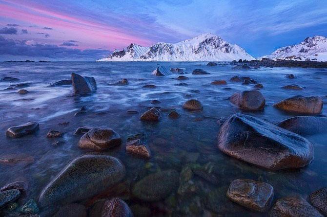 Frumusetea naturii i-a schimbat viata lui Miles Morgan - Poza 8